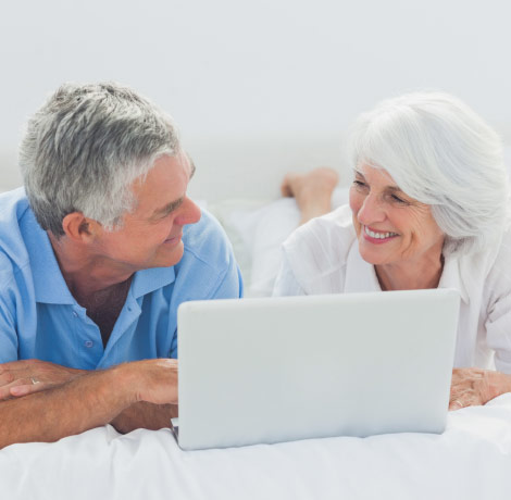 Mutuelles pour seniors